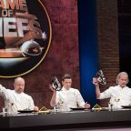 GAME OF CHEFS: Ανακοινώθηκαν οι κριτές